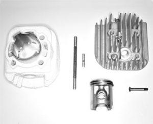 Motor-Cilindro