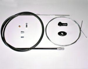 Transmisión Cables
